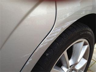 Car Scratch Repair